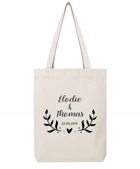 Tote Bag personnalisable -...
