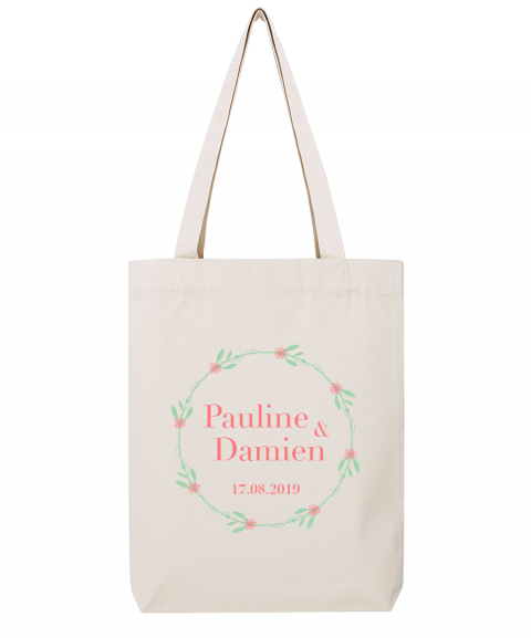 Tote Bag personnalisable -...