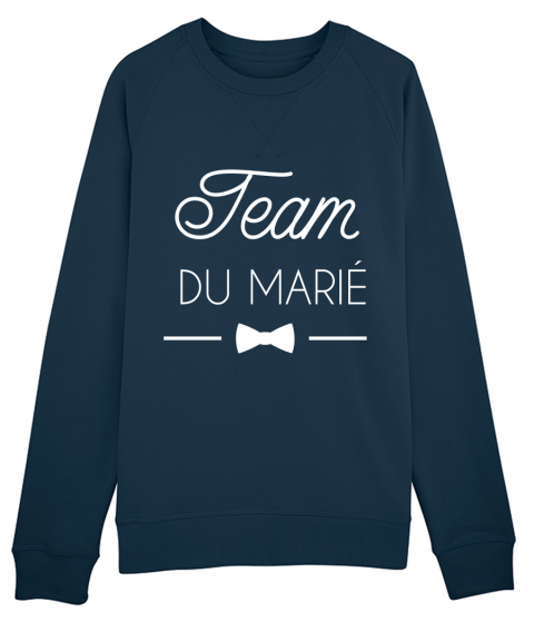 Team du marié noeud...