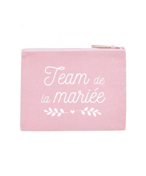Team de la mariée - Pochette
