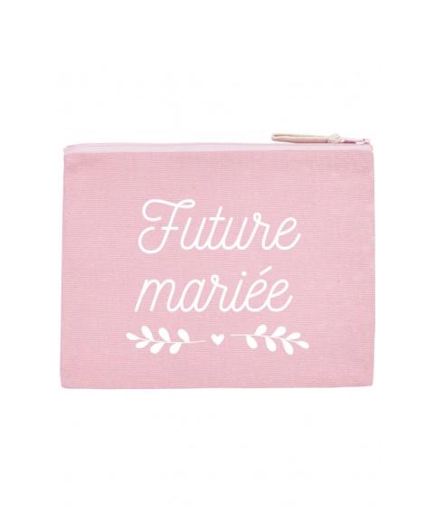 Future mariée - Pochette
