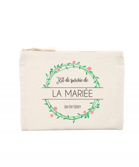 Kit de survie de La Mariée...