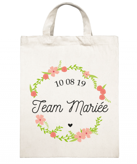 Mini tote-bag...