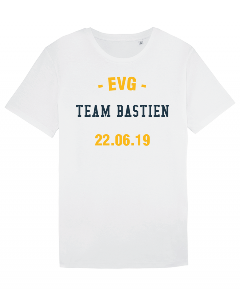 Team EVG personnalisable -...