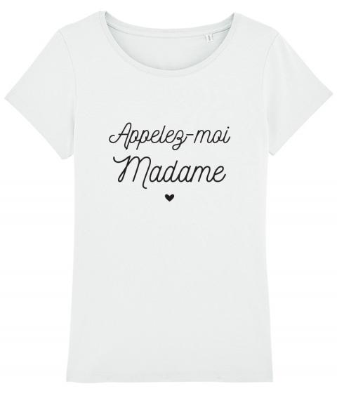 Appelez-moi Madame -...