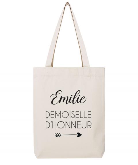 Demoiselle d'honneur - Tote...