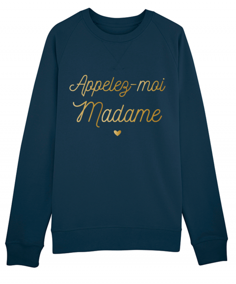 Appelez-moi Madame Doré -...
