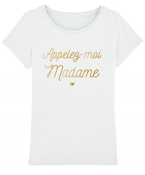 Appelez-moi Madame Doré-...