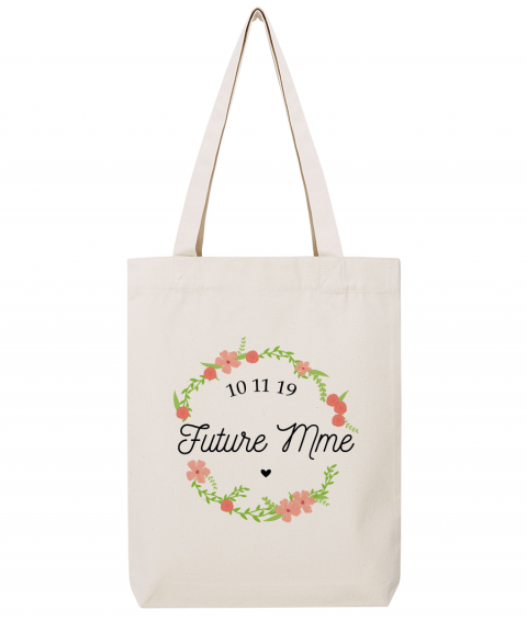 Future madame fleurs + date...