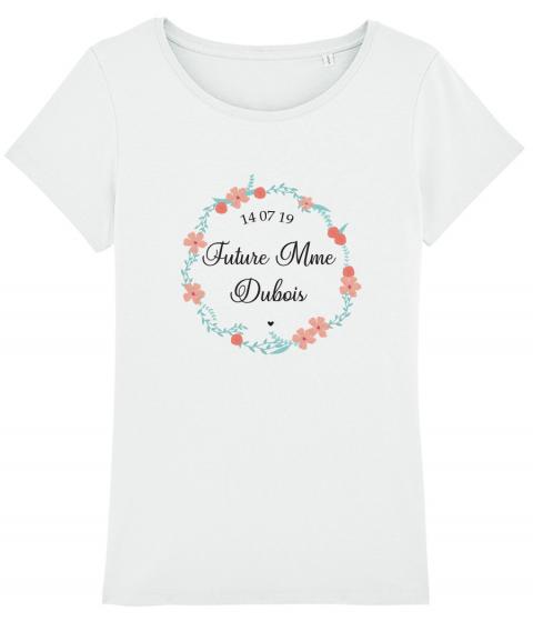 Future madame couronne +...