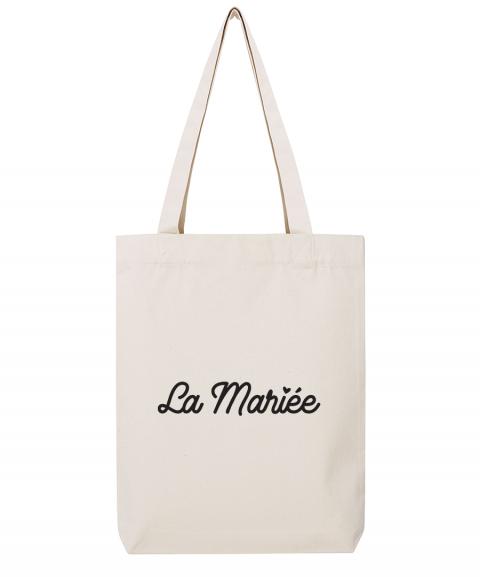 La Mariée Coeur - Tote Bag