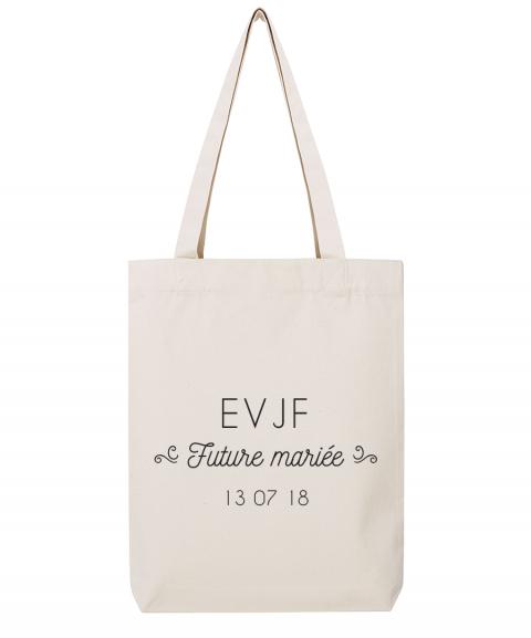 EVJF future mariée - Tote...