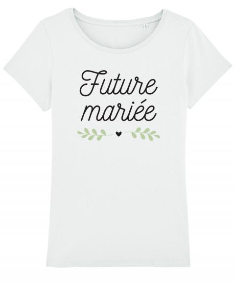 Future Mariée coeur -...