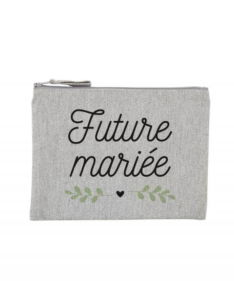 Future Mariée coeur - Pochette