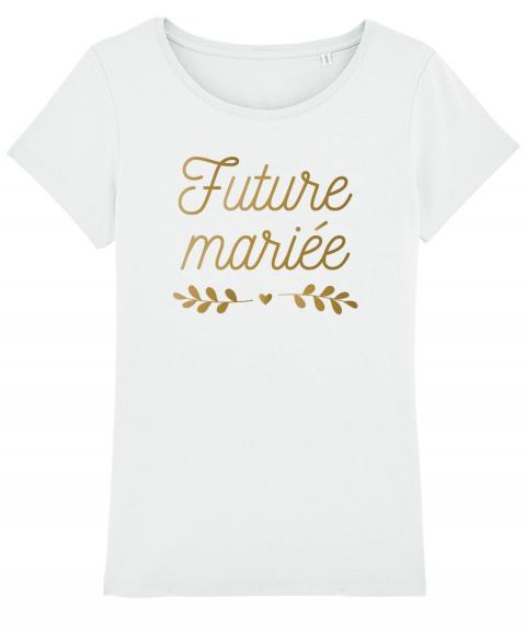 Future Mariée laurier Doré...