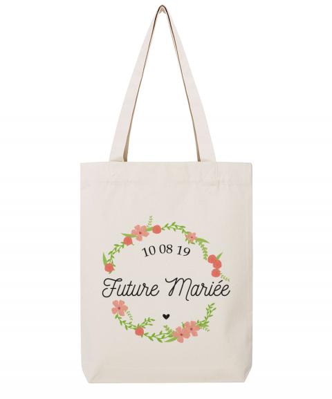 Tote Bag Future Mariée...