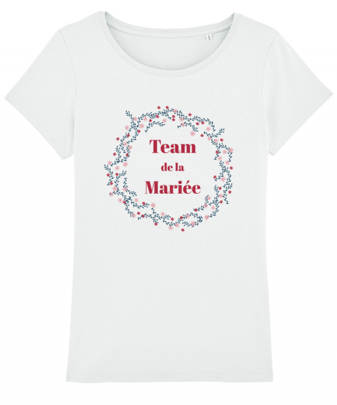 Team de la mariée liberty -...