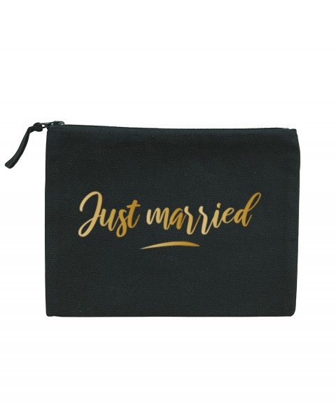 Just Married - Pochette