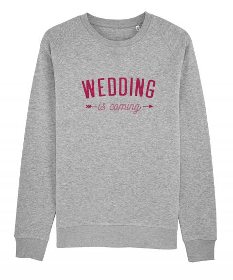 Wedding is coming - Sweat...