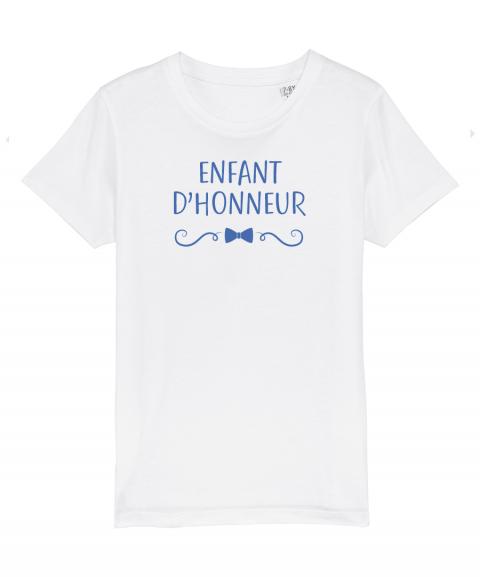 Enfant d'honneur - T-shirt...